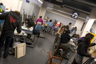 Art Schools & Workshops