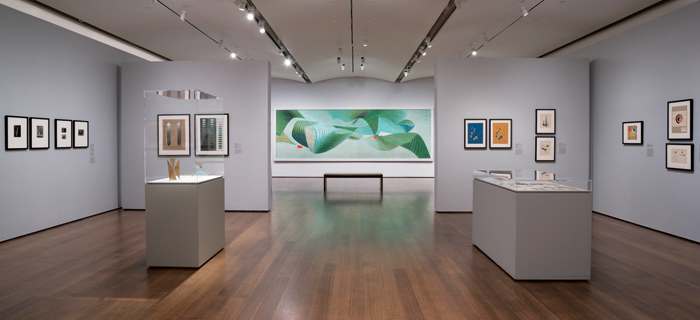 Art New England | Form and Function in New England